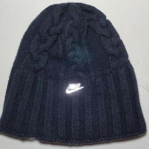 Nike Wool Blend Knit Beanie